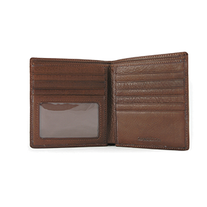 Our RFID Collection is crafted using our cashmere leather and lined with a blocking material offers added protection from low frequency scanning devices used by identity thieves to acquire the vital information stored on your credit and debit cards.